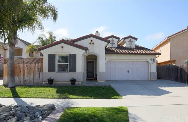 2719 Niverth Place, Santa Maria, CA 93455 (#PI20033422) :: RE/MAX Estate Properties