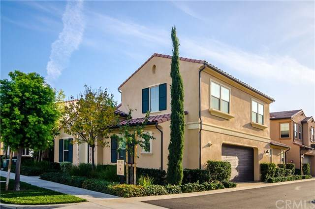 62 Visionary, Irvine, CA 92618 (#TR20033423) :: Case Realty Group
