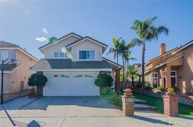 2133 Wild Flower Lane, Chino Hills, CA 91709 (#TR20033561) :: RE/MAX Masters