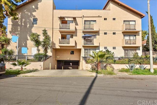 5125 Harold Way #307, Los Angeles (City), CA 90027 (#DW20033762) :: RE/MAX Masters
