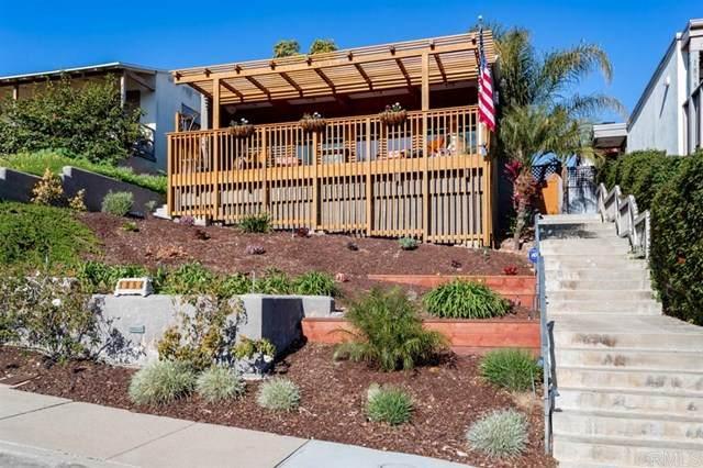 1854 Tustin St, San Diego, CA 92106 (#200007740) :: RE/MAX Masters