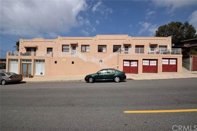 601 Garnet Street, Redondo Beach, CA 90277 (#SB20033834) :: The Parsons Team