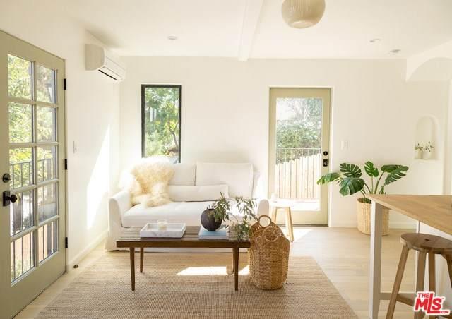 3200 Larissa Drive, Silver Lake, CA 90026 (#20553146) :: The Brad Korb Real Estate Group
