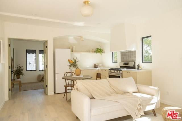 3202 Larissa Drive, Silver Lake, CA 90026 (#20553504) :: The Brad Korb Real Estate Group