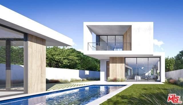363 N Kings Road, Los Angeles (City), CA 90048 (#20554524) :: Berkshire Hathaway Home Services California Properties