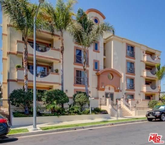 1621 Barry Avenue Ph5, Los Angeles (City), CA 90025 (#20553970) :: Veléz & Associates