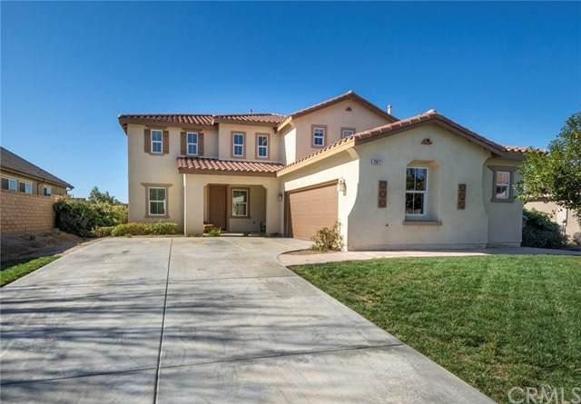 25877 Seagrass, Wildomar, CA 92595 (#SW20033612) :: RE/MAX Empire Properties