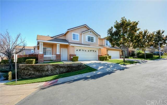 16119 Chandler Court, Chino Hills, CA 91709 (#TR20033827) :: Crudo & Associates