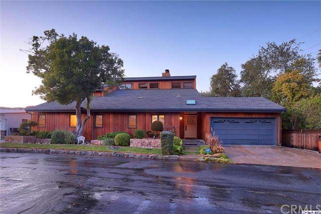 3163 Charing Cross Place, Glendale, CA 91206 (#320000581) :: A|G Amaya Group Real Estate