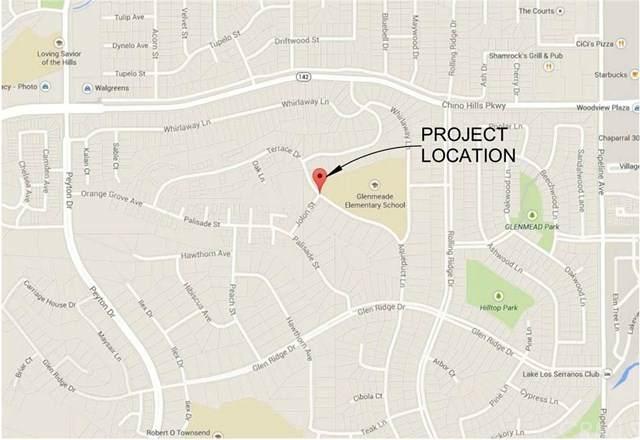 0 Jolon Street, Chino Hills, CA 91709 (#WS20029167) :: Berkshire Hathaway Home Services California Properties