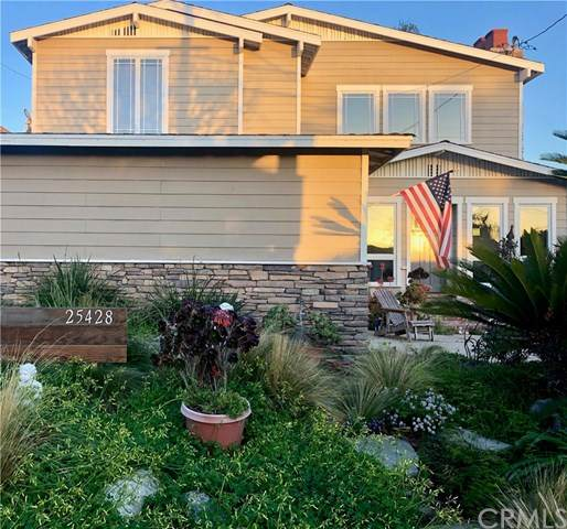 25428 Senator Avenue, Harbor City, CA 90710 (#PV20031020) :: Go Gabby