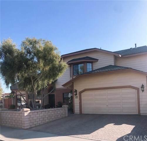 507 Boscoe Court, Santa Maria, CA 93454 (#PI20033868) :: RE/MAX Estate Properties