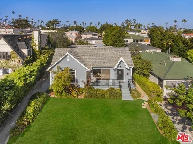 927 16TH Street, Santa Monica, CA 90403 (#20554398) :: RE/MAX Empire Properties