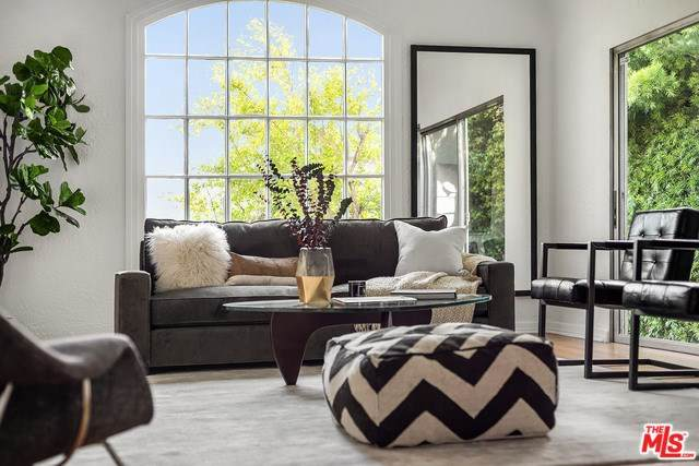 927 16TH Street, Santa Monica, CA 90403 (#20554410) :: RE/MAX Empire Properties