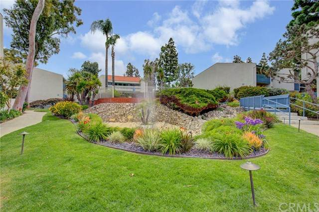 800 Camino Real #305, Redondo Beach, CA 90277 (#SB20031629) :: The Costantino Group | Cal American Homes and Realty