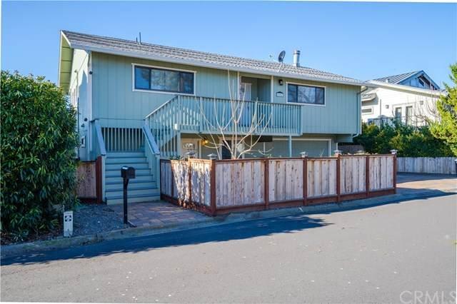 15247 Harbor Lane, Clearlake, CA 95422 (#LC20033069) :: RE/MAX Masters