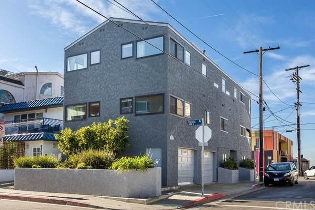 16 64th Avenue, Playa Del Rey, CA 90293 (#SB20030856) :: Crudo & Associates