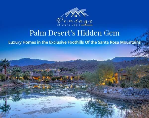 72307 Bajada Trail, Palm Desert, CA 92260 (#219039007DA) :: Cal American Realty
