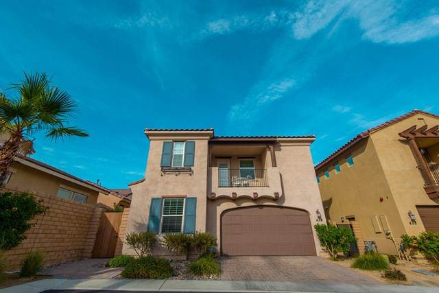434 Wandering Way, Palm Springs, CA 92262 (#219039005PS) :: Case Realty Group