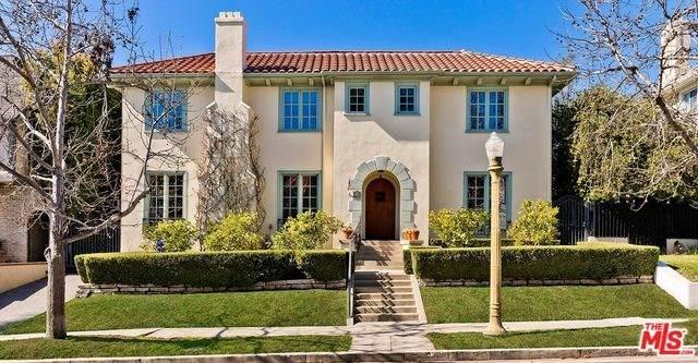 835 S Longwood Avenue, Los Angeles (City), CA 90005 (#20554442) :: Twiss Realty