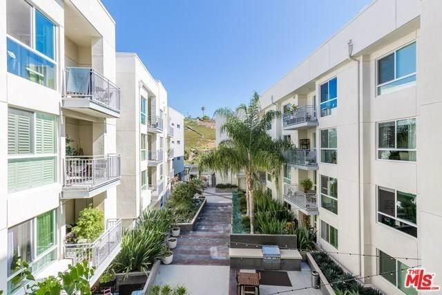 12655 Bluff Creek Drive #312, Playa Vista, CA 90094 (#20554574) :: Team Tami