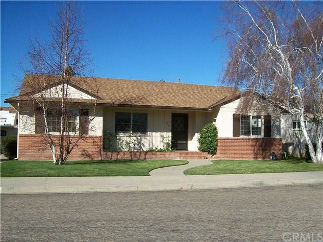 613 S Hart Drive, Santa Maria, CA 93454 (#PI20033704) :: RE/MAX Estate Properties