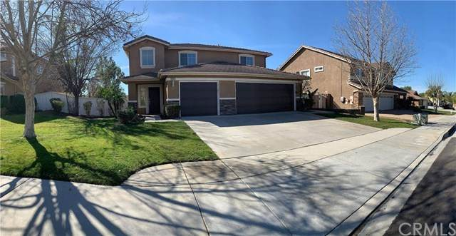 30415 Mission Street, Highland, CA 92346 (#CV20033896) :: Case Realty Group