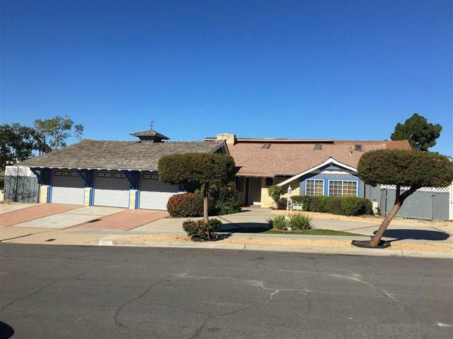 5622 Linfield Avenue, San Diego, CA 92120 (#200007763) :: RE/MAX Masters