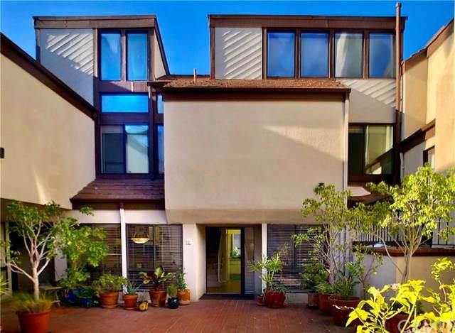 2334 Palos Verdes Drive W #2, Palos Verdes Estates, CA 90274 (#SB20026762) :: RE/MAX Masters