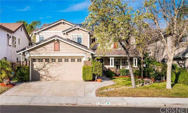 27977 Bridlewood Drive, Castaic, CA 91384 (#SR20030862) :: RE/MAX Masters