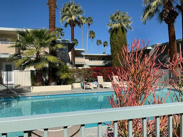 155 Hermosa Place W #9, Palm Springs, CA 92262 (#219039041PS) :: Case Realty Group