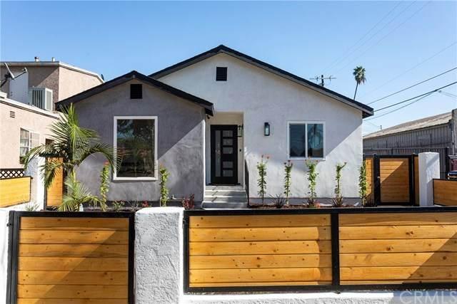 3050 Chesapeake Avenue, Los Angeles (City), CA 90016 (#PW20032225) :: Z Team OC Real Estate
