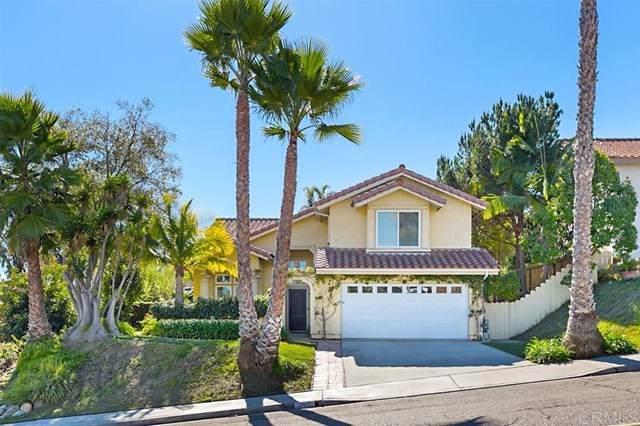 1965 Avenida La Posta, Encinitas, CA 92024 (#200007782) :: Compass California Inc.