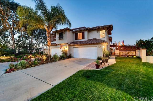 1507 San Rafael Place, Corona, CA 92882 (#IG20033938) :: The Costantino Group | Cal American Homes and Realty