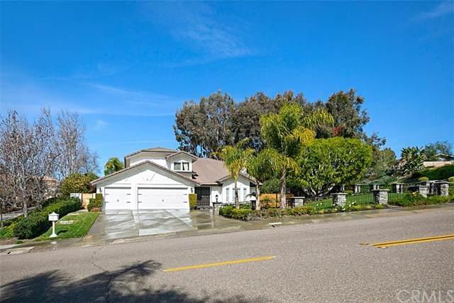 25111 Mustang Drive, Laguna Hills, CA 92653 (#OC20032958) :: Veléz & Associates
