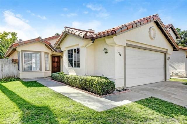 1724 Avenida Segovia, Oceanside, CA 92056 (#200007792) :: Keller Williams Realty, LA Harbor