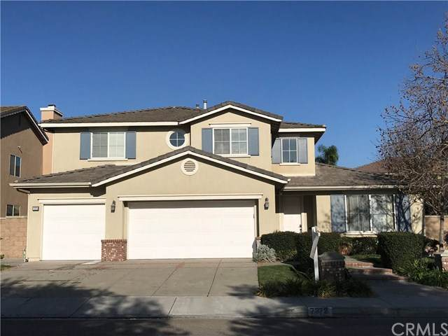 7372 Corona Valley Ave, Eastvale, CA 92880 (#TR20034011) :: The Costantino Group | Cal American Homes and Realty