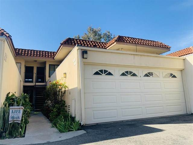 2251 Altisma Way #106, Carlsbad, CA 92009 (#200007802) :: Compass California Inc.