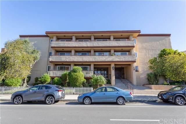 5412 Lindley Avenue #303, Encino, CA 91316 (#SR20034021) :: RE/MAX Estate Properties