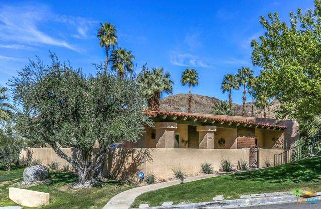 3650 E Bogert Trail A, Palm Springs, CA 92264 (#20554010) :: The Costantino Group | Cal American Homes and Realty
