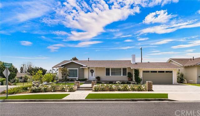 1582 Cameo Drive, North Tustin, CA 92705 (#PW20033986) :: Case Realty Group