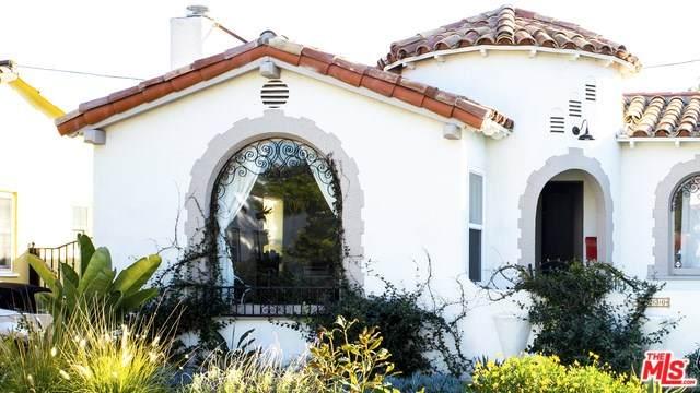 4230 11TH Avenue, Los Angeles (City), CA 90008 (#20552250) :: RE/MAX Masters