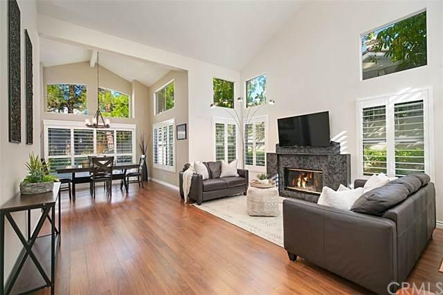 31 Calle Del Norte, Rancho Santa Margarita, CA 92688 (#OC20032142) :: The Costantino Group | Cal American Homes and Realty