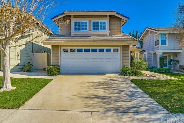 7033 Arlington Place, Rancho Cucamonga, CA 91701 (#OC20032502) :: The Costantino Group | Cal American Homes and Realty