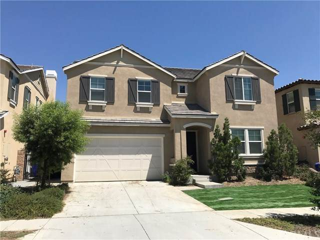 9830 La Vine Court, Rancho Cucamonga, CA 91701 (#WS20034035) :: Apple Financial Network, Inc.