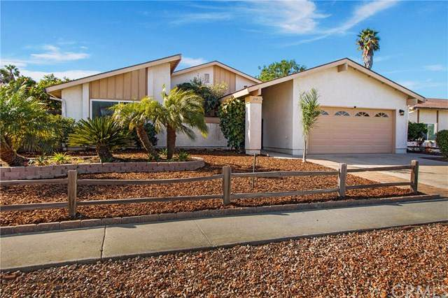 772 Granada Drive, Vista, CA 92083 (#OC20034052) :: Crudo & Associates