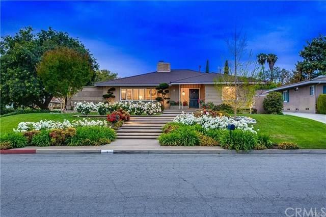 1 N Altura Road, Arcadia, CA 91007 (#TR20033883) :: Millman Team
