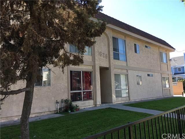 1632 W 218th Street, Torrance, CA 90501 (#SB20034086) :: Millman Team