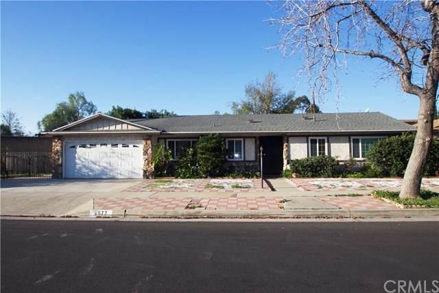 8877 Omelveny Avenue, Sun Valley, CA 91352 (#PW20034072) :: Crudo & Associates