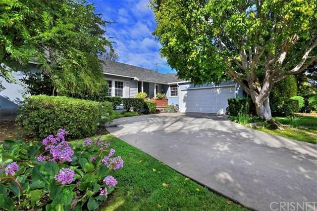 4933 Edgerton Avenue, Encino, CA 91436 (#SR20029891) :: RE/MAX Estate Properties